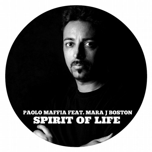 Paolo Maffia - Spirit Of Life (feat. Mara J Boston) [CMG 20150602]